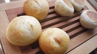 自家製酵母のパンを作りたい方